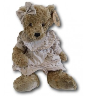 Peluche Louise Mansen, Ourse Camille