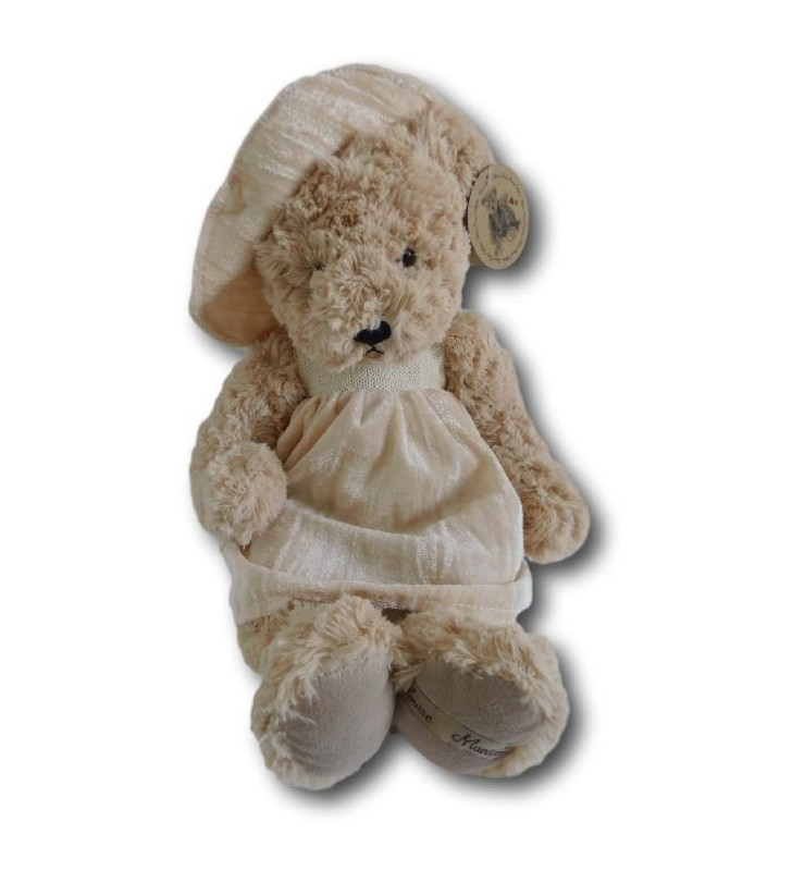 Peluche Louise Mansen, Ourse Lindsay