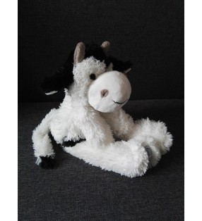 Peluche Louise Mansen, vache Clarisse, Collection 2020