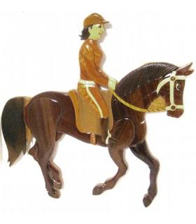 Idées de cadeaux originaux pour pêcheurs, chasseurs, sportifs et passionnés de chevaux